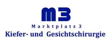 m3 | Kiefer- und Gesichtschirurgie Wiesbaden Logo